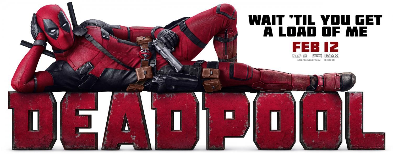 Deadpool 2016