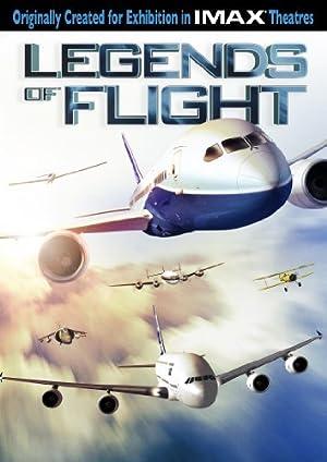 Where to stream Legends of Flight