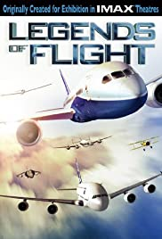 Legends of Flight Poster