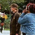Ed (Matthew McConaughey) and Shari's (Jenna Elfman) love life becomes part of the program.