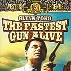 Glenn Ford in The Fastest Gun Alive (1956)