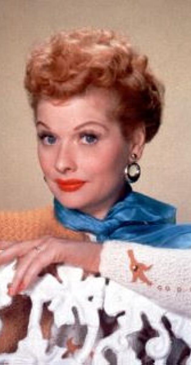 Lucille Ball Imdb