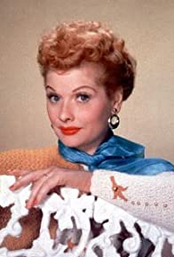 Primary photo for Lucille Ball
