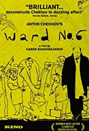 Ward No. 6 (2009) Poster - Movie Forum, Cast, Reviews