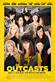 The Outcasts Poster