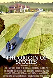 The Origin of Species Poster
