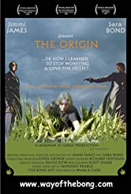 The Origin or How I Learned to Stop Worrying and Love the J.O.I.N.T. (2005)