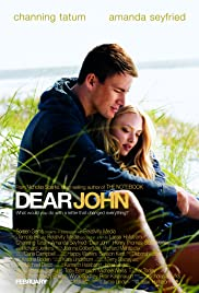 Dear John 2010 Full Movie Watch Online Download thumbnail