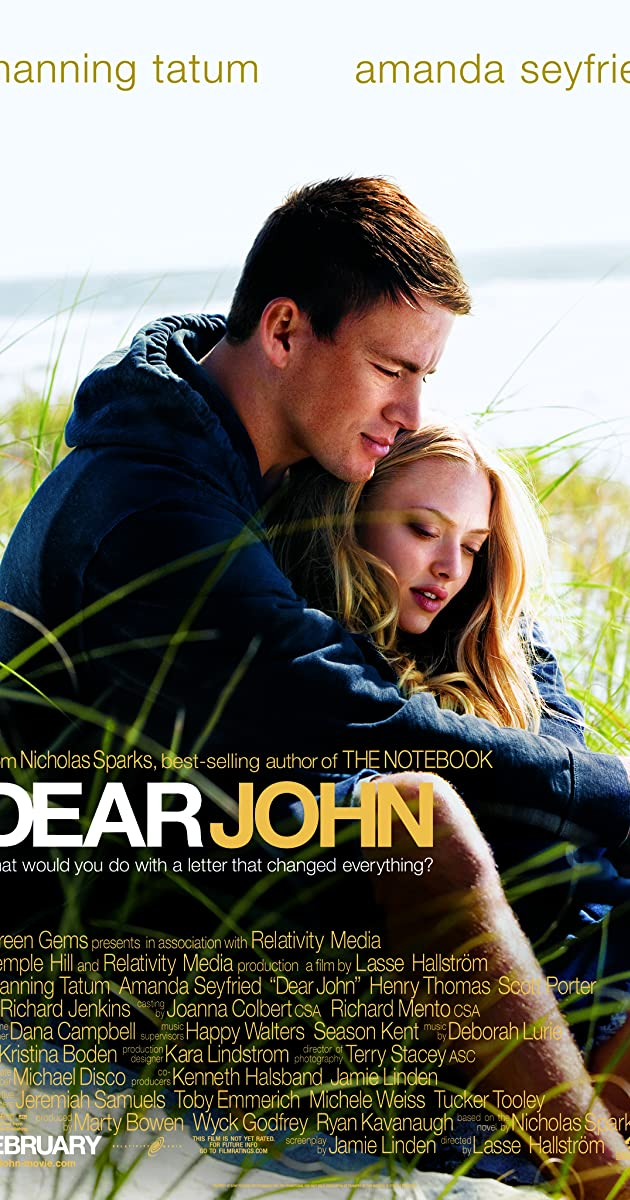 Nicholas sparks dear download ebook john free