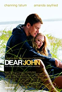Dear John by Michael Sucsy