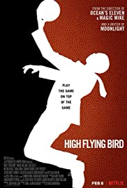 High Flying Bird (2019) Her Smell 720p