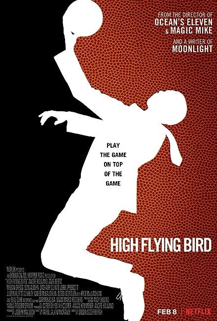 Film: High Flying Bird