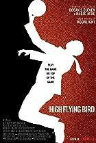 High Flying Bird (2019) Poster