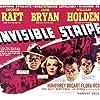 Humphrey Bogart, William Holden, Jane Bryan, George Raft, etc.