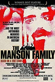 The Manson Family (1997) Poster - Movie Forum, Cast, Reviews
