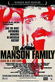 Primary photo for The Manson Family