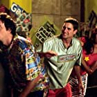 Luke Wilson, Maya Rudolph, and Dax Shepard in Idiocracy (2006)