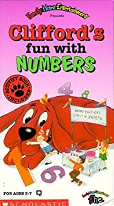 HD movies bluray download Clifford's Fun with Letters by [640x320]