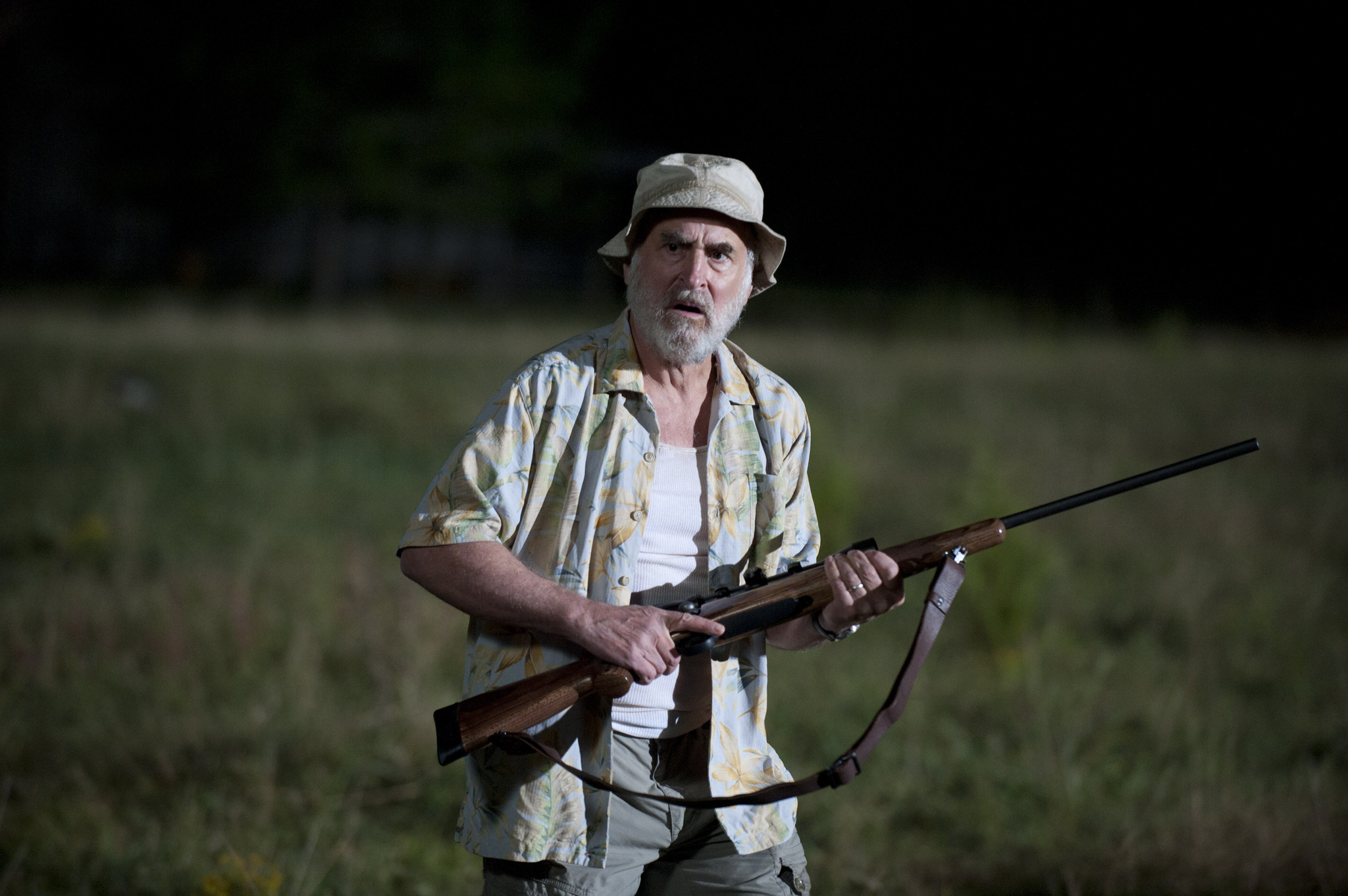 The Walking Dead 2×11 – Juez, Jurado, Verdugo