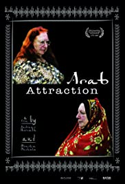 Arab Attraction Poster