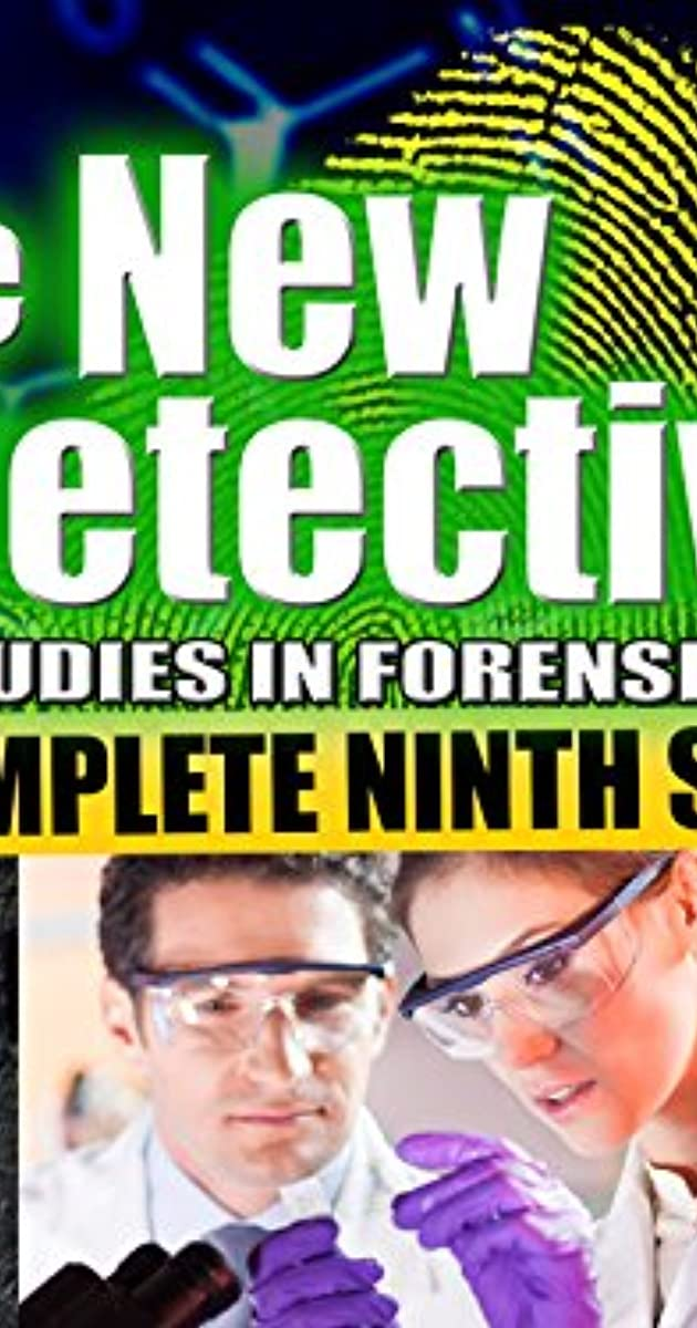 The New Detectives Case Studies In Forensic Science Fatal Twist
