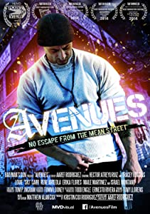 Movie site for download Avenues USA [WQHD]
