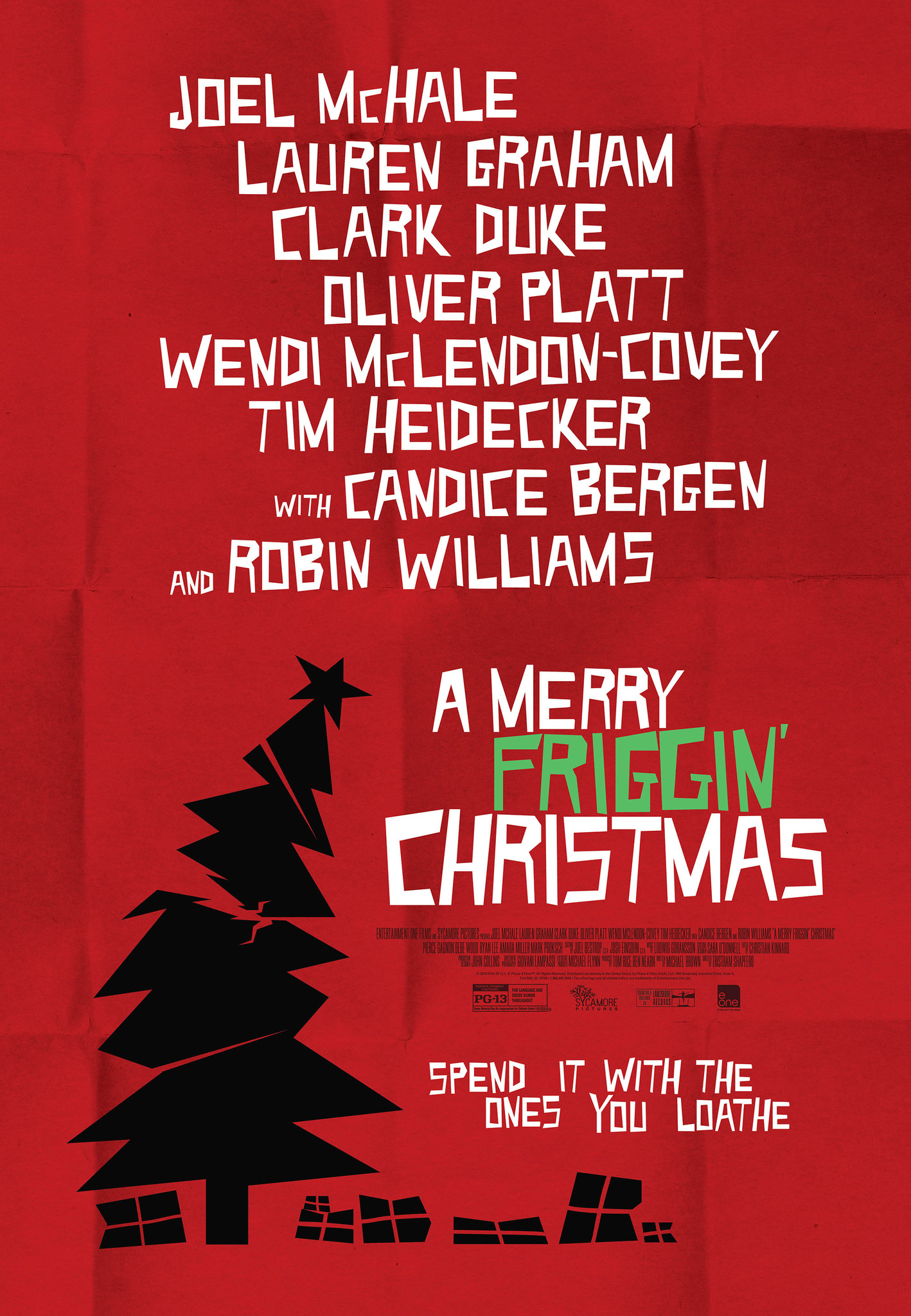a merry friggin christmas 2014 imdb - Christmas Lists 2014