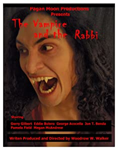 Latest english movie downloads for free The Vampire and the Rabbi [Mkv]