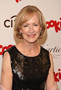 Primary photo for Judy Woodruff