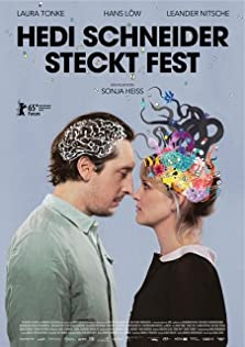 Hedi Schneider Is Stuck (2015)