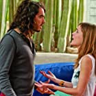 Rose Byrne and Russell Brand in Get Him to the Greek (2010)