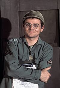 Primary photo for Gary Burghoff