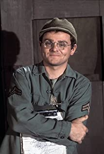 Gary Burghoff Picture