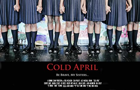 English movies full free watch online Cold April by none [DVDRip]