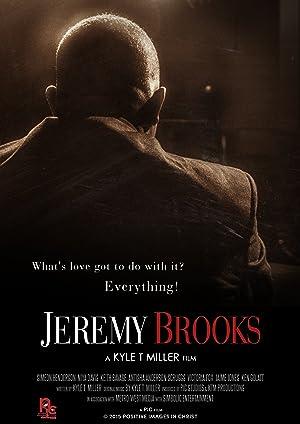 Where to stream Jeremy Brooks
