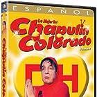 Roberto Gómez Bolaños in El Chapulín Colorado (1973)