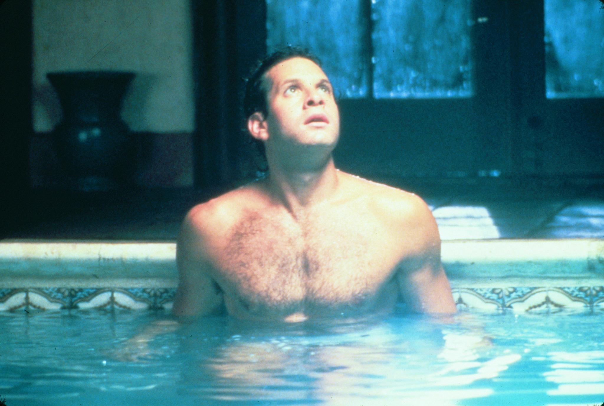 Steve Guttenberg in Cocoon (1985)