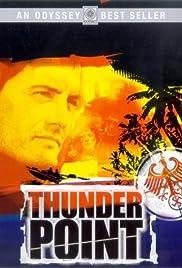 Thunder Point Poster