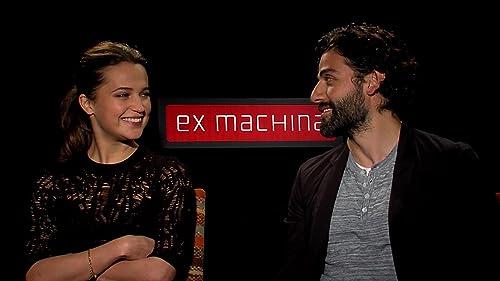 Episode: Ex Machina