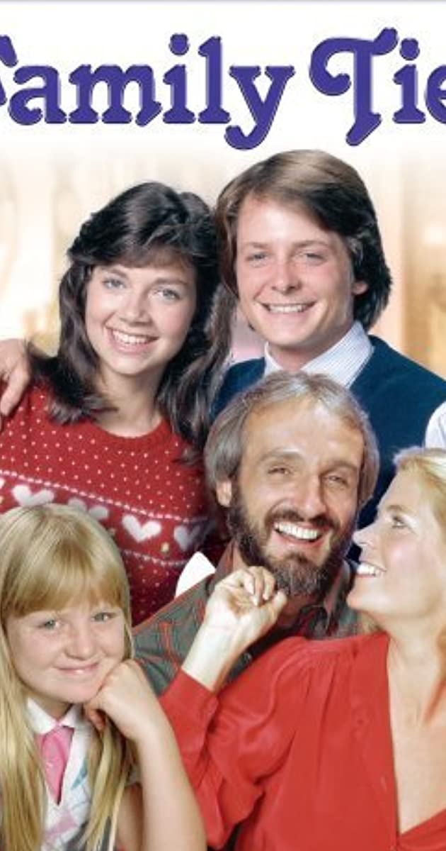 a668dbec9d85c6 Family Ties (TV Series 1982–1989) - Full Cast   Crew - IMDb