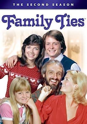 Where to stream Family Ties