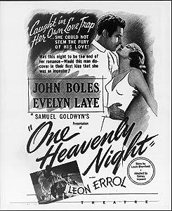 Swedish movie downloads One Heavenly Night [Avi]