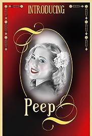 Peep Poster