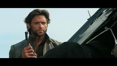 "X-Men Origins: Wolverine -- ""I'm Coming for You"""