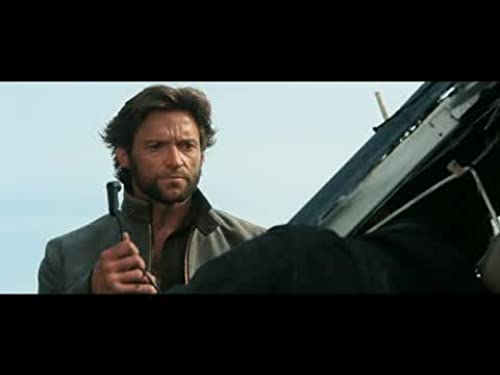 "X-Men Origins: Wolverine -- ""I'm Coming for You"""