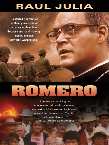 romero film summary