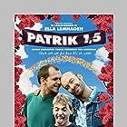 Torkel Petersson, Gustaf Skarsgård, and Tom Ljungman in Patrik 1,5 (2008)