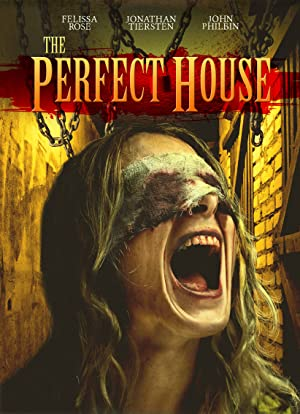 Where to stream The Perfect House