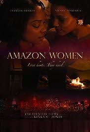 Amazon Women Poster