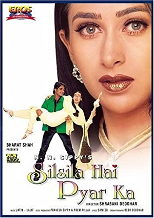 Robin Bhatt (screenplay) Silsila Hai Pyar Ka Movie
